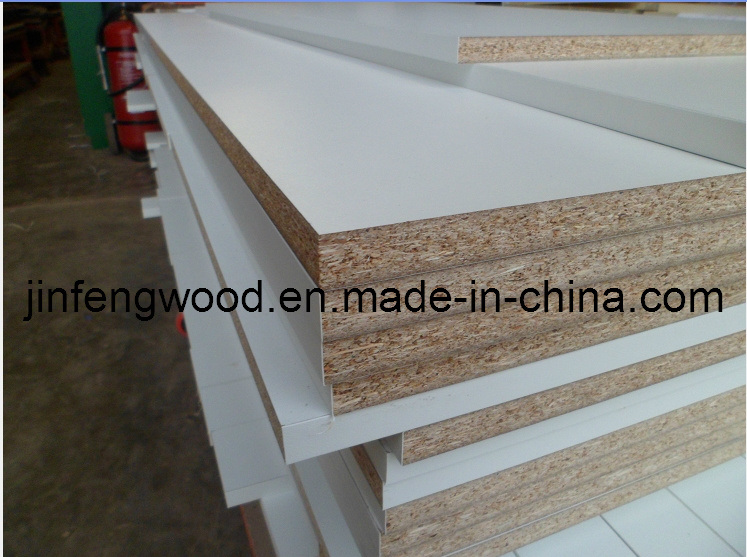 Raw Chipboard /Particle Board From Chinese Factory