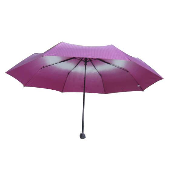 Most Strong Frame 3 Fold Umbrella (3FU015)