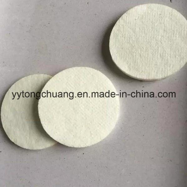 Ceramic Fiber Paper Thermal Insulation as Gasket Seal Separator Lining