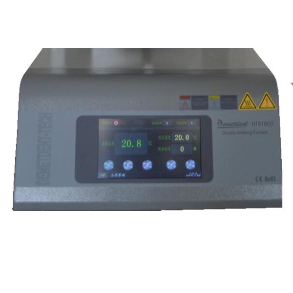 Demetdent Dental Sintering Furnace Oven for Lab Hts1800