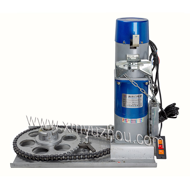 Large-Tonnage 1300kg Automatic Industrial Door Motor