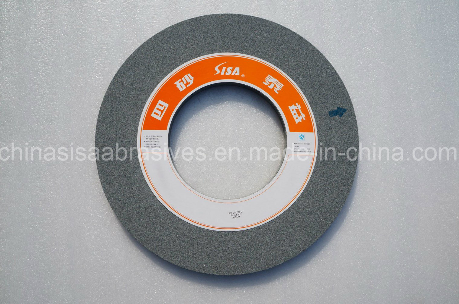 Sisa Grinding Wheel for Crankshaft and Camshaft