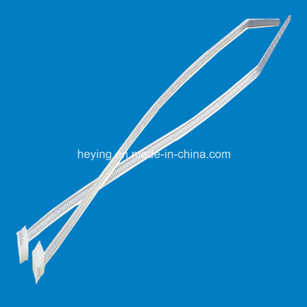 Plastic Nylon Injection Cable Tie
