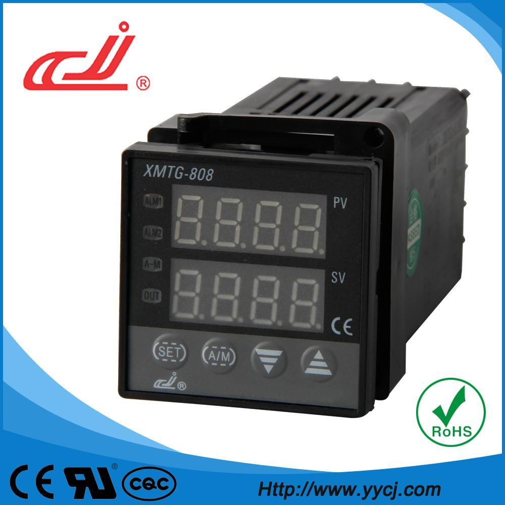 Xmtg-808 Digital Pid Temperature Controller with CE, RoHS and UL