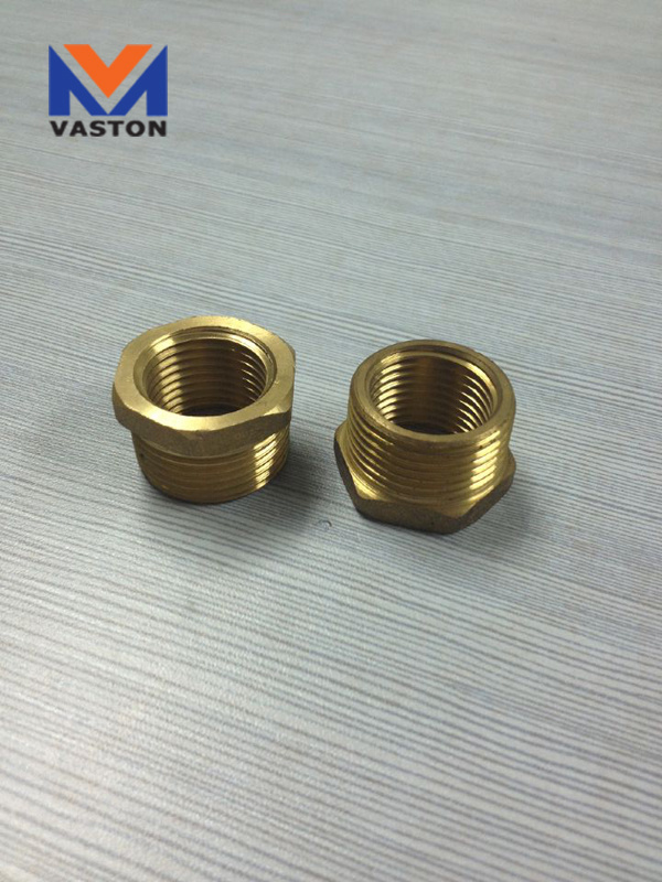 Brass Pipe Fitting (VT-6805)