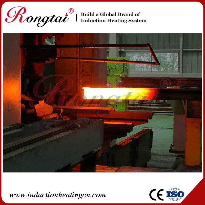 High Quality Forging Furnace Before Forging