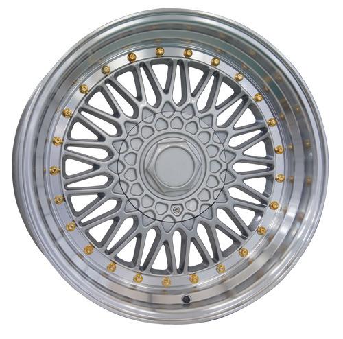 Alloy Wheel Multi Spokes (LW247)