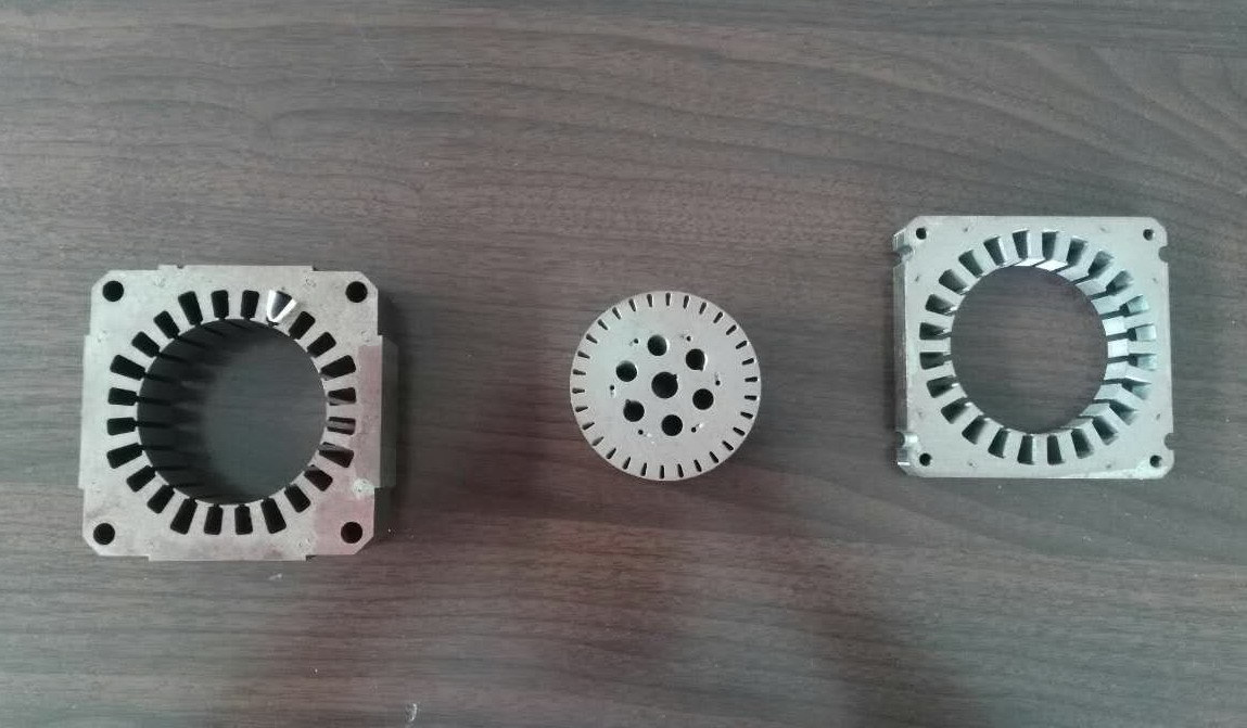 Custom High Precision Steel Metal Motor Lamination Die