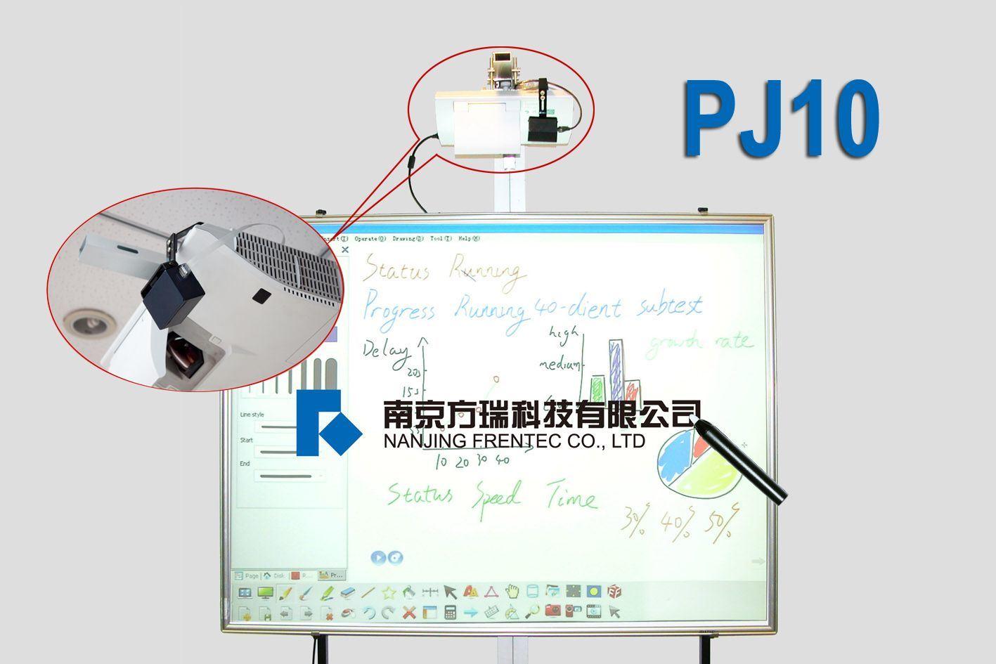 Pj10series -Smart Interactive Whiteboard