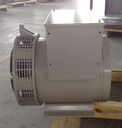 Faraday AC Generator Brushless Alternator Stamford Type 27.5kVA/22kw (FD1F)