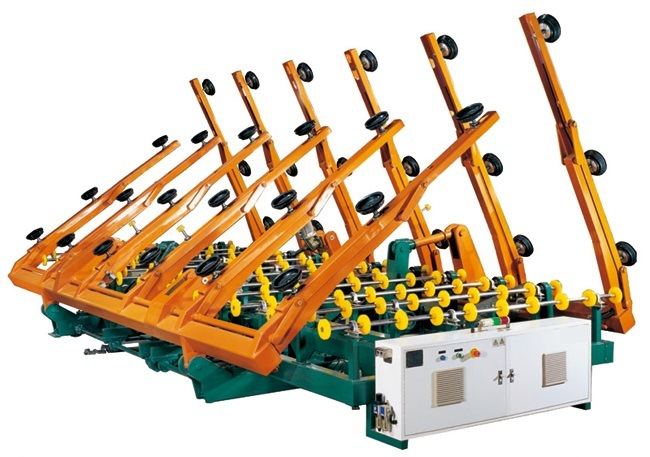 Glass Automatic Loader, Glass Loading Machine