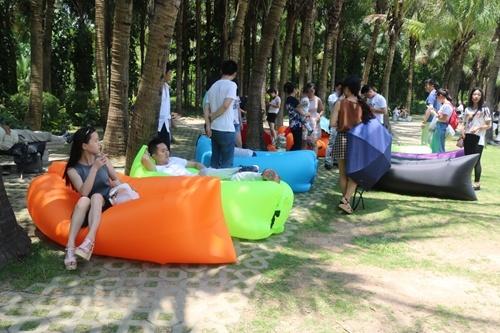 Air Lazy Bag Sofa