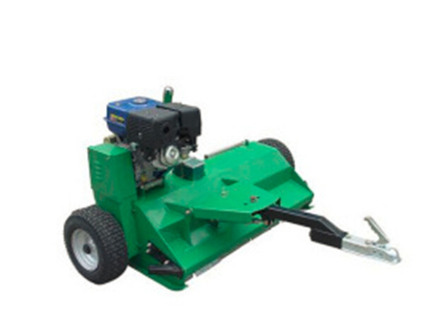 ATV Flail Mower with Honda Engine (115 working cutting width)