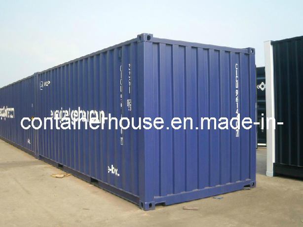 ISO Shipping Container (20LY001)