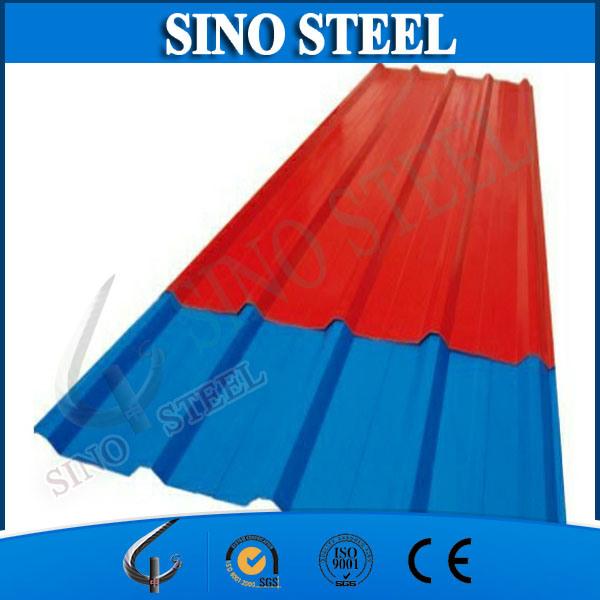 Roofing Sheet Prepainted Galvanized Steel Coil PPGI