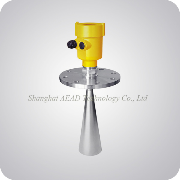 Non-Contacting 26GHz Liquid Radar Level Meter (A+E 62LC)