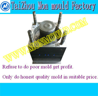 Injection 1L/2L/4L/6L/10L/16L Paint Bucket Mould