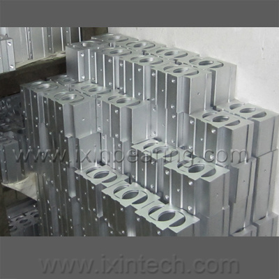 Linear Bearing Slide Unit (TBR20UU)