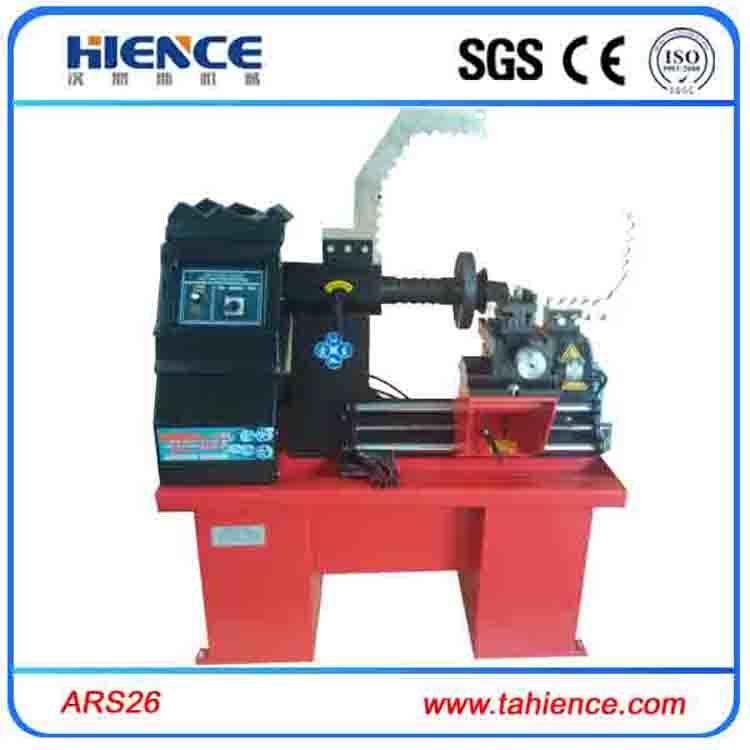 Aluminium Alloy Rims Repair Machine Ars26