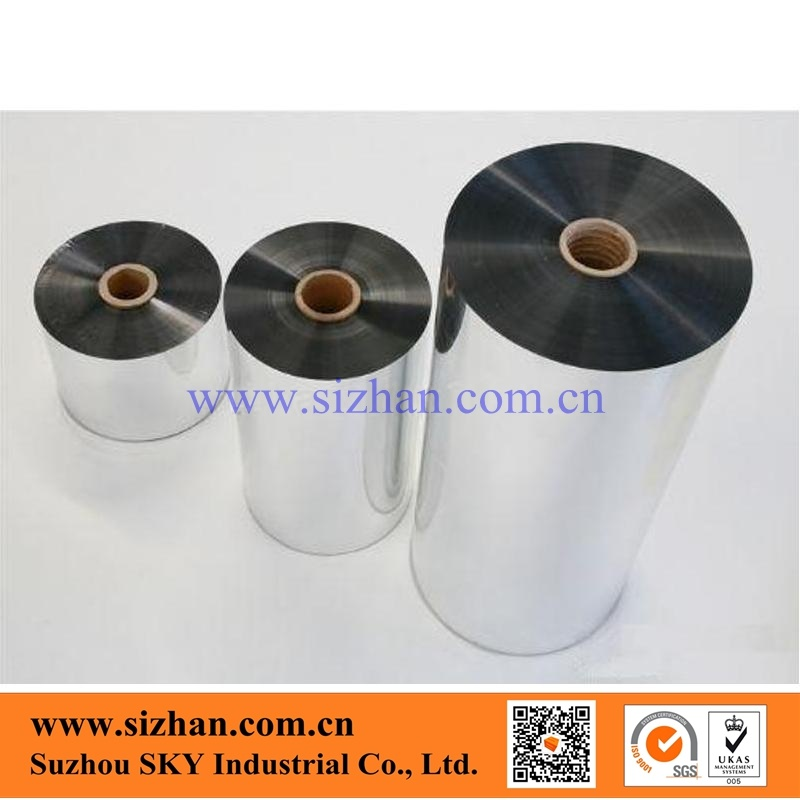 ESD Moisture Barrier Film for Making Electronic Bag with SGS