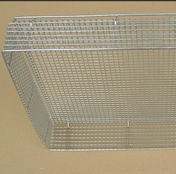 Wire Mesh, Galvanized Wire and Black Annealed Wire Manufacture