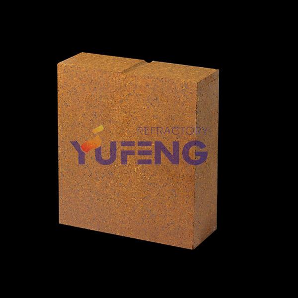 Refractory Hercynite Brick