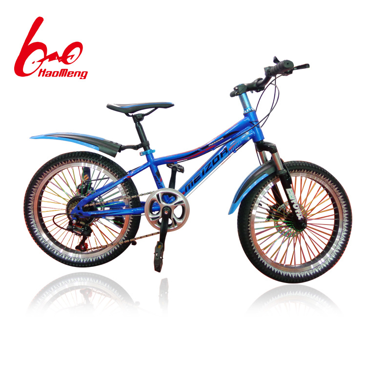 20# New Steel Frame Mountain Bicycle for Adult