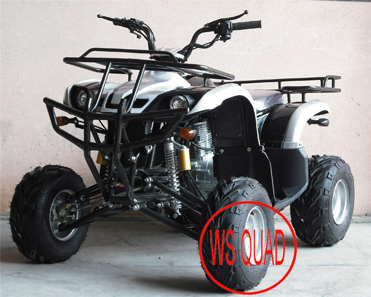 Hot Sales 150cc ATV Wv-ATV-027 with 150cc Gy6 Engine