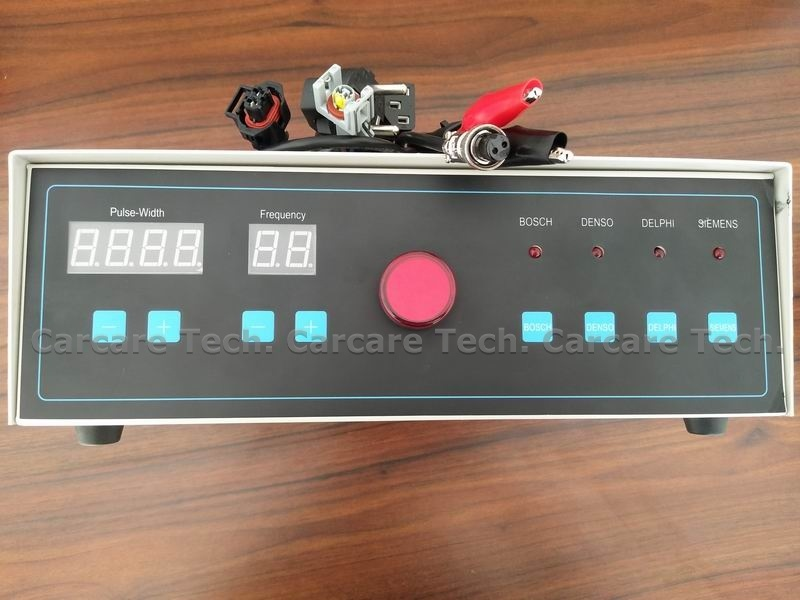 Diesel Fuel Injector Tester Made in China
