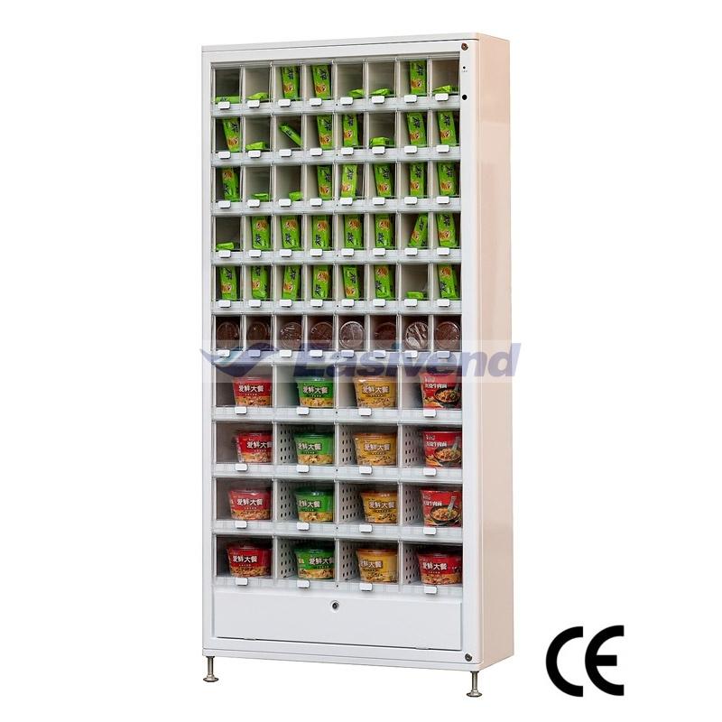 Conveneint Store Slave Vending Machine