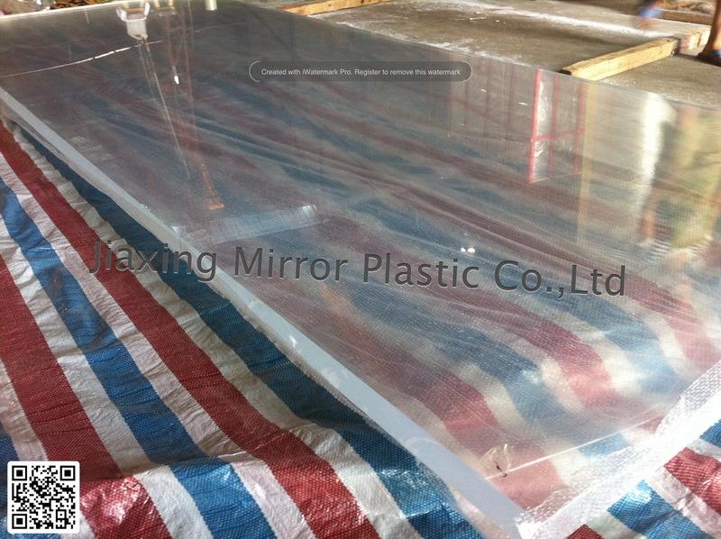 Large Acrylic Panels (MR002)