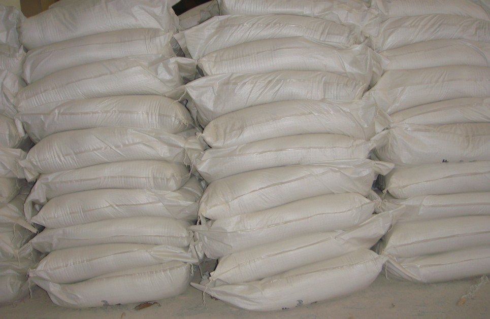 ABC-Dry Chemical Powder