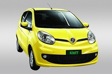 China Electric Car, EV, Samrt Car, High Quality