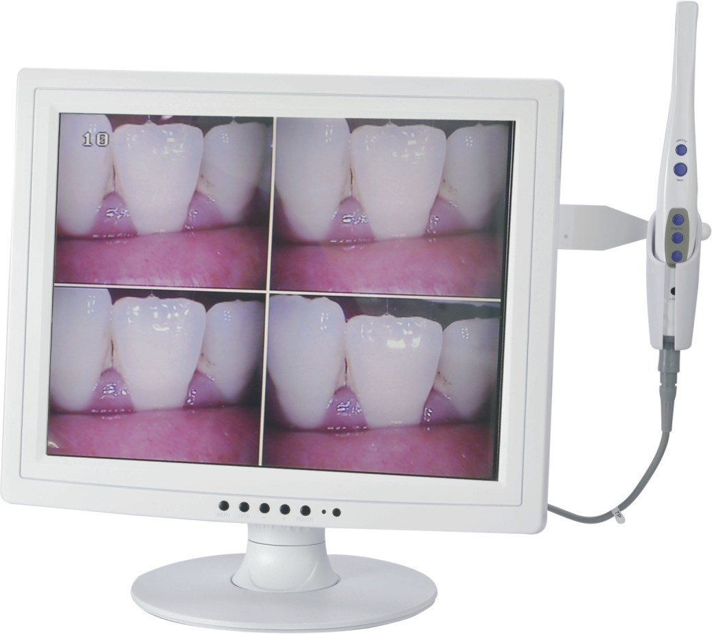 Mlg Best Quality Wilress Dental Intraoral Camera with Ce, FDA