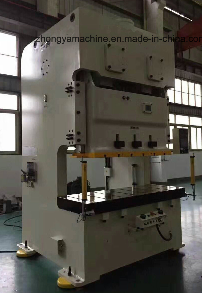 Ctype Double Point Press Machine Zyc-315ton