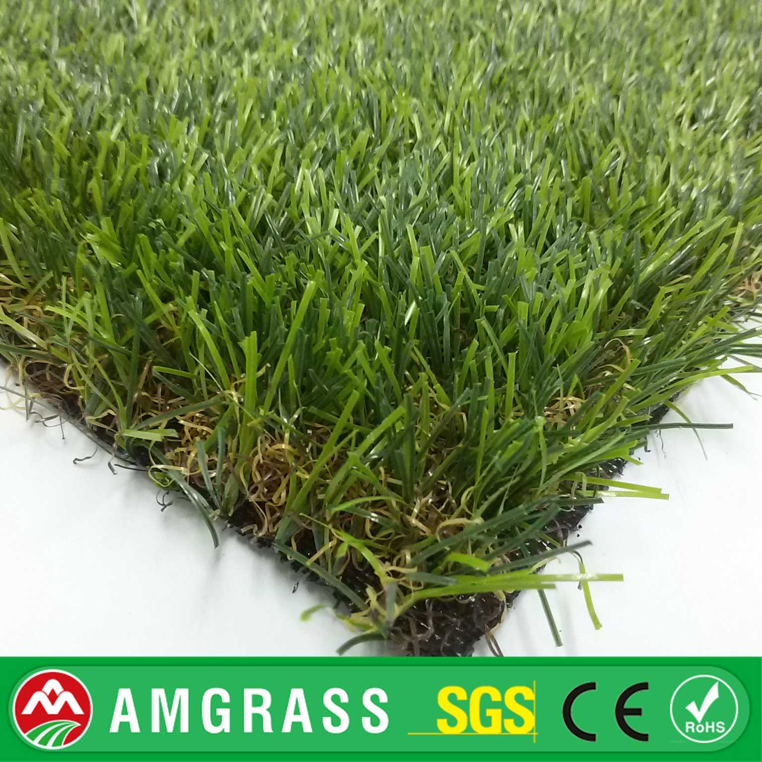 PE High Quality Allmay Artificial Turf and Landscaping Lawn Synthetic Grass