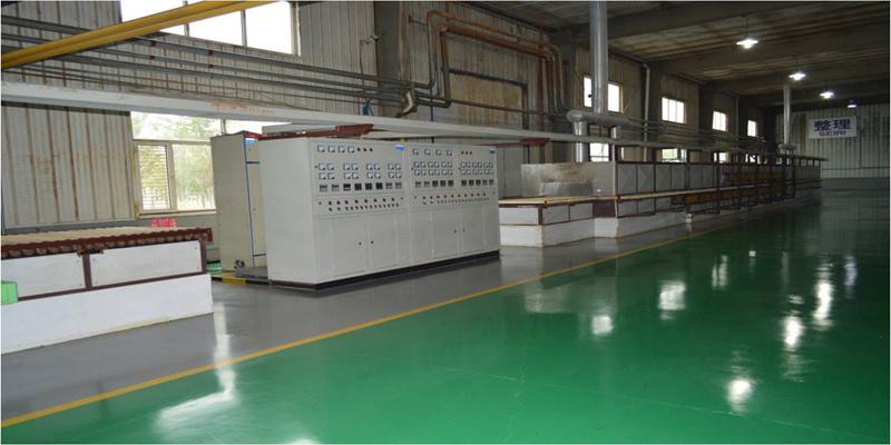 CNAS ISO9001 SGS Pass White Powder Polishing Powder