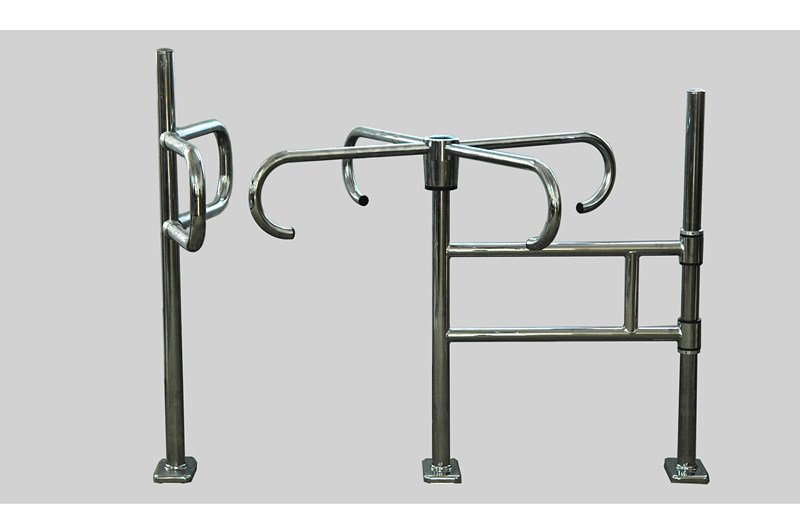 Mechanical Turnstile Supermarket Gate