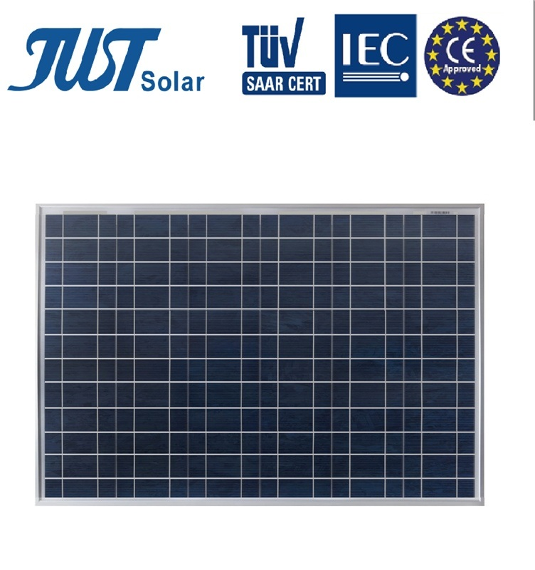 90W Poly Solar Panel, Solar Cells with CE, TUV Certificates