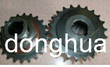 Nk336 Bicycle Chainwheel and Crank, Mix Speed, Bike Accessories