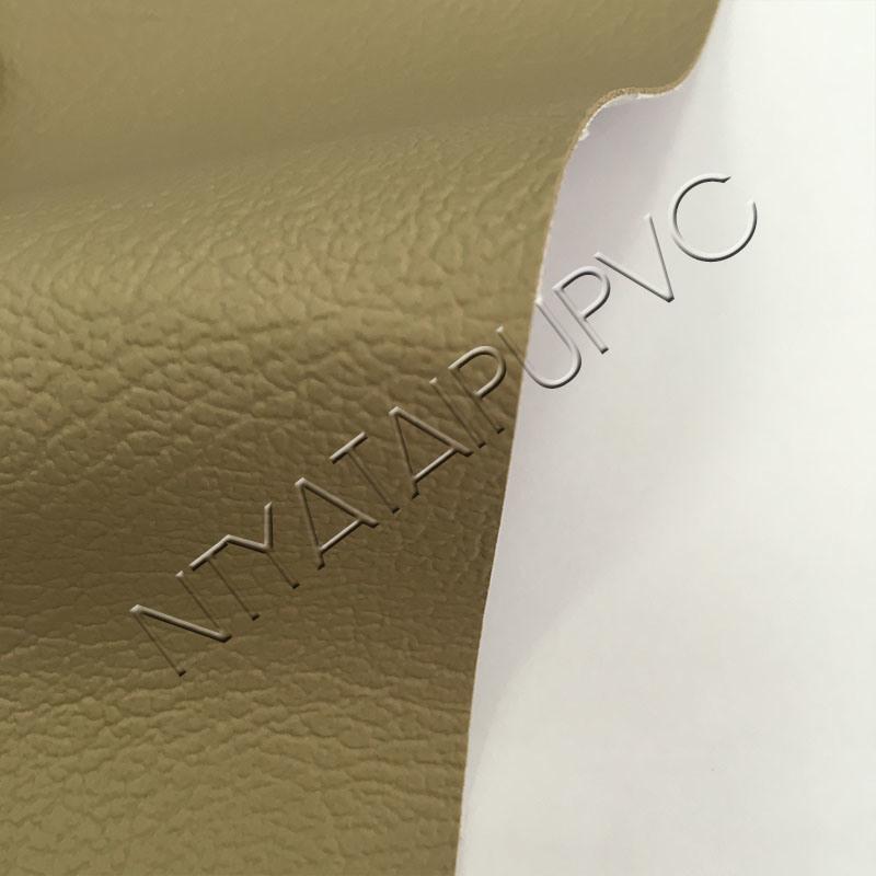Imitation PVC Vinyl Faux Leather for Car Seats