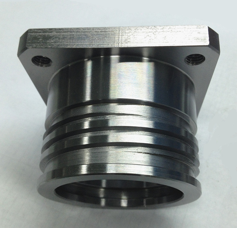 Petrol Line Fitting CNC Machining Turning Parts Custom Service