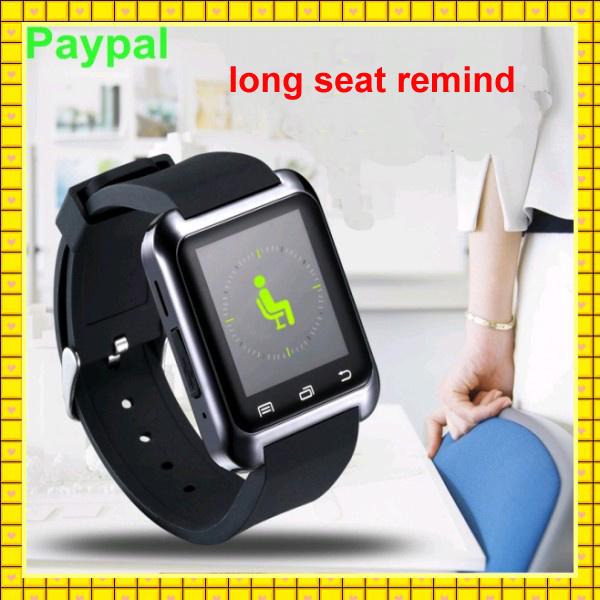 Cheap Price Andriod Smart Watch U80 (U80)