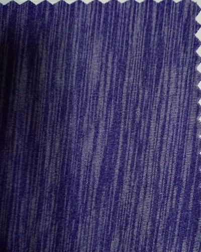 Polyester DTY Rainbow Yarn 80d/72f, 50% SD 50% Cationic, RW