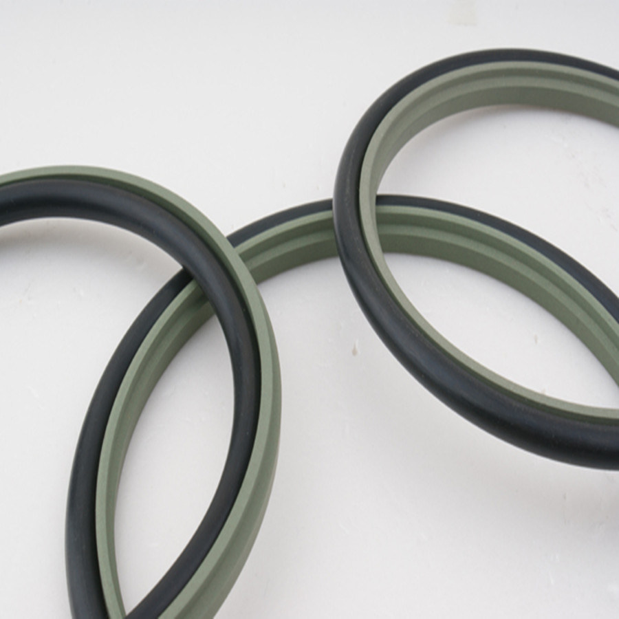 Construction Machine Seals (KZT SPGO SPGW)