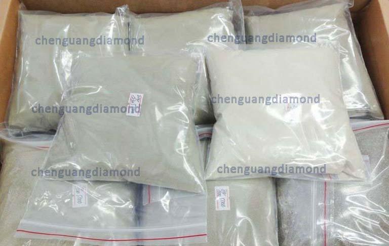 Synthetic Diamond Micro Powder Dust