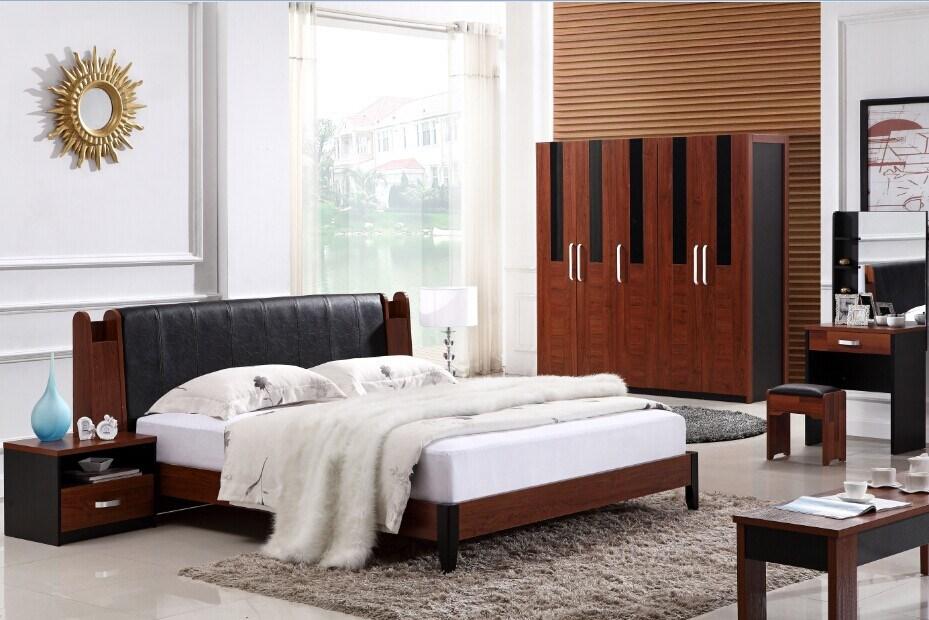 2017 Latest Design Hotel Bedroom Set 13b-01#