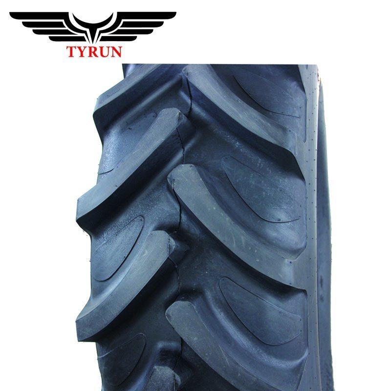 6.00-12 7.50-16 8.3-24 11.2-24, An198, Arg, Farm Tire, Agricultural Tire