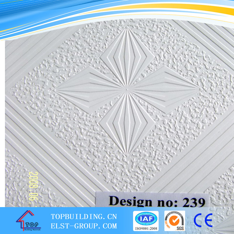 PVC Film for Gypsum Board/PVC Film 1230mm*600m