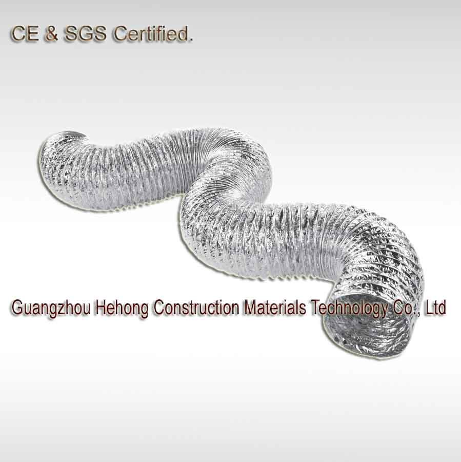 Ventilated Flexible Duct (HH-A HH-B)